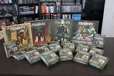 Operation Tannhauser+All Expansions+All Miniatures+Upgrade Cards+New Rules 2.0