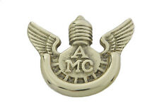 AMCA Style License Plate Topper For Harley-Davidson