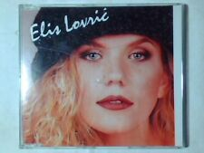 ELIS LOVRIC The only one you love cd singolo RARO COME NUOVO VERY RARE LIKE NEW