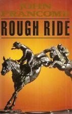 Rough Ride,John Francome- 9780747205661