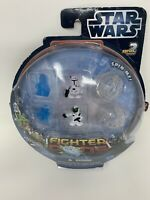 STAR WARS FIGHTER PODS Series I Action Figure Hasbro