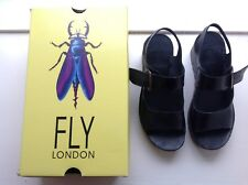 Fly london Yail womens shoes, size 5, excellent condition