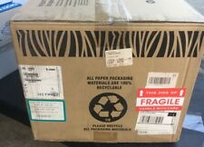 BRAND NEW Zebra ZM400 BARCODE PRINTER 203DPI