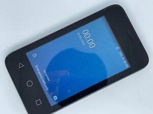 ALCATEL ONETOUCH PIXI 3 (3.5) 4009X - (Unlocked) Smartphone