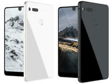 Essential Phone PH-1 (128GB + 4GB RAM)  GSM + CDMA Factory Unlocked - Fair