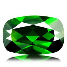 0.92Cts STUNNING Grade Gem - RICH Natural Russian Emerald Green CHROME DIOPSIDE