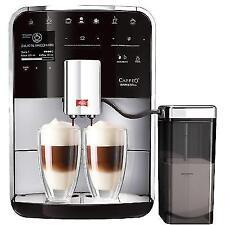 Melitta F75/0-201 Caffeo Barista TS Automatic Coffee Machine 1450W