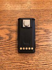 Harris Radio Battery BT-023436-001