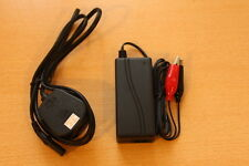 Medium 12V battery charger - with float capability