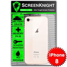 "Screenknight Apple iPhone 8/4.7"" Militar Escudo protector de pantalla"
