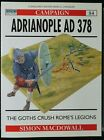 Внешний вид - Roman Empire Adrianople AD 378 Osprey Campaign 84 Reference Book