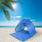 Best Beach Tent Portable Sun Shade Shelter Outdoor Camping Fishing Canopy Blue