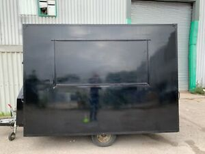catering trailers for sale