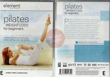 Element: Pilates Weight Loss for Beginners NEW DVD Mind & Body fitness REGION 4