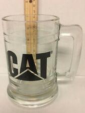 CAT Logo Beer Stein