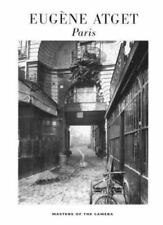Eugene Atget: Paris Masters of the Camera