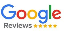 1 Google 5 star Review For Business, Local maps