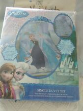 Frozen Reversible single duvet set