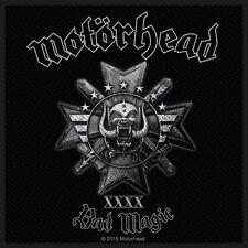 Motörhead Bad Magic  Patch/Aufnäher 602655 #