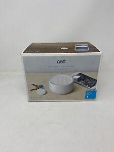 Nest Secure + Nest Cam Indoor Alarm System BEC1400-US New NIB