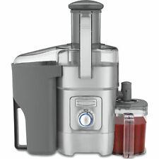 Cuisinart CJE-1000 - 1000-Watt 5-Speed Juice Extractor- NEW