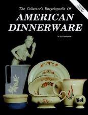 Collectors Encyclopedia of American Dinnerware