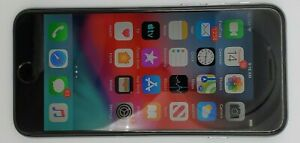 Apple iPhone 6 - 64GB Space Gray (TELUS Locked) A1549 (GSM) (CA) 84% battery