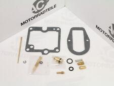 Yamaha SR 500 48T carburetor carburator repair kit seal gasket jet main slow