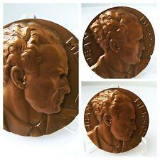 - Médaille - Monnaie de Paris- par Blin-  -奖章 -    Jean Mermoz-