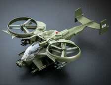 Classic Avatar Armed Combat Helicopter Military Aircraft Sound Light Model Toy