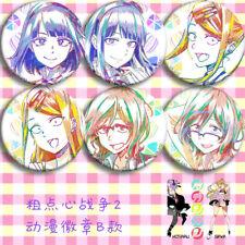 Anime Dagashi Kashi Hotaru Home Decor Poster Wall Scroll Cosplay 60*90cm#J-E155