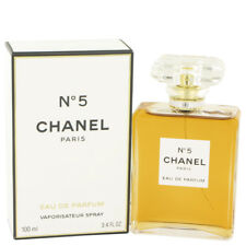 Chanel No.5 100ml Eau de Parfum Women's Perfume