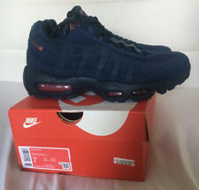 Nike Air Max 95 EU 40 US 7 UK 6 Navy Blue Blau