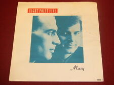 """VINYL 7"""" SINGLE - EIGHT POINT FIVE - MARY - 650356 7 - PICTURE SLEEVE"""