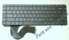 Compaq Presario CQ62 HP G62 Series Keyboard Black NEW USA