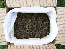 Walnut Meadow 100% Horse Manure Compost: Composted & Dried (18 lb. Order)