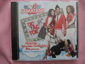 2 Stück Jamatami CD,neu+original verpackt(1 für dich selbst + 1 zum Verschenken)