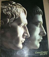 Connaissance des arts N°203 Pisanello Mellon Renoir Guggenheim Napoléon Survage