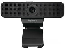New Logitech C925E HD1080P camera with built-in microphone