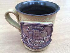 Pottery Lewes Sussex Handmade Rustic Mug / Cup