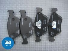 NEW GENUINE VAUXHALL CALIBRA OMEGA B VECTRA A FRONT BRAKE PADS SET GM 9192123