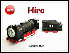 Thomas the   TRACKMASTER Train  Hiro 【compatible with all tracks】New without box