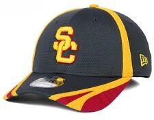 e0c1396b6b7 USC Trojans New Era 39THIRTY NCAA Men s Fitted Cap Hat - Size  ...