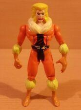 X-men Original Sabertooth Figure