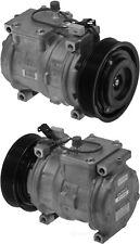 A/C Compressor Omega Environmental 20-10794