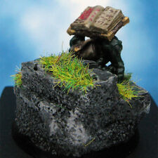 Painted Reaper Miniature Familiar Earth Elemental