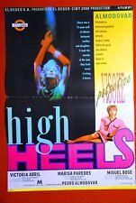High Heels Movie Poster 24inx36in
