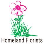 Homeland Florists Free Next Day