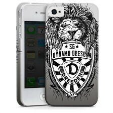 Apple iPhone 4 Premium Case Cover - Dynamo Löwe