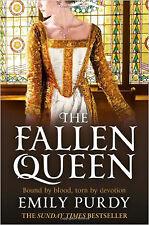The Fallen Queen, New, Purdy, Emily Book